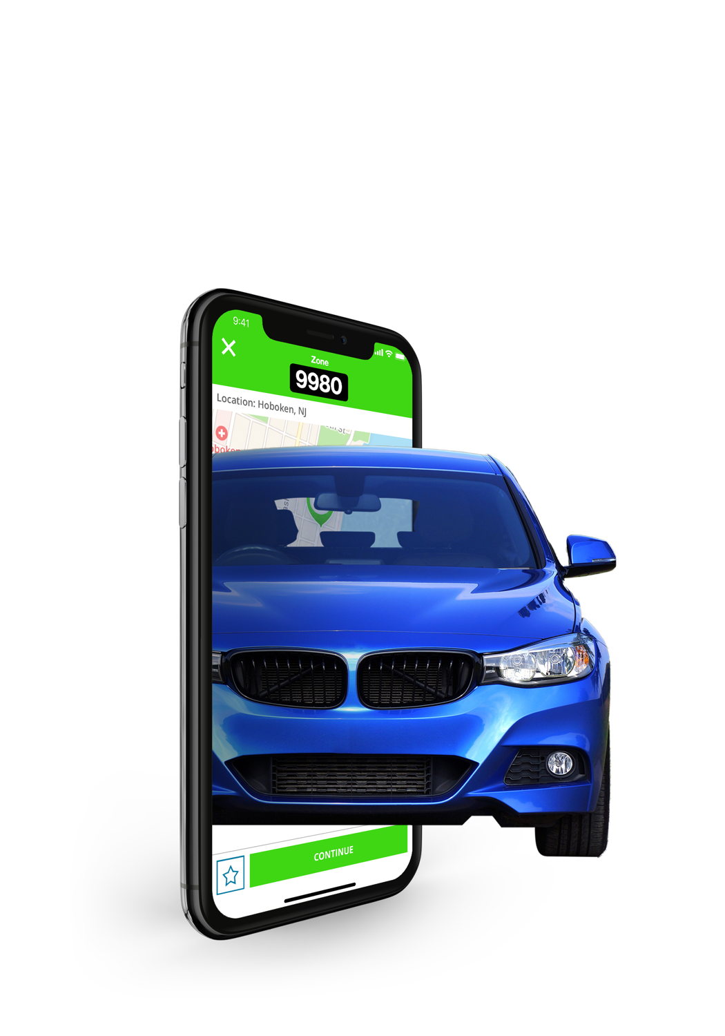 Business Solutions - ParkMobile