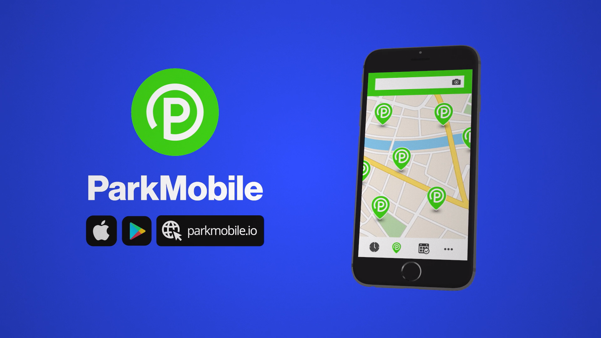 ParkMobile | On-Street, Reservation & Event Parking | Parking App
