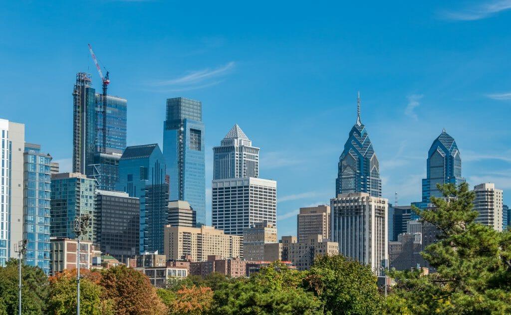 ParkMobile and The Philadelphia Parking Authority Launch