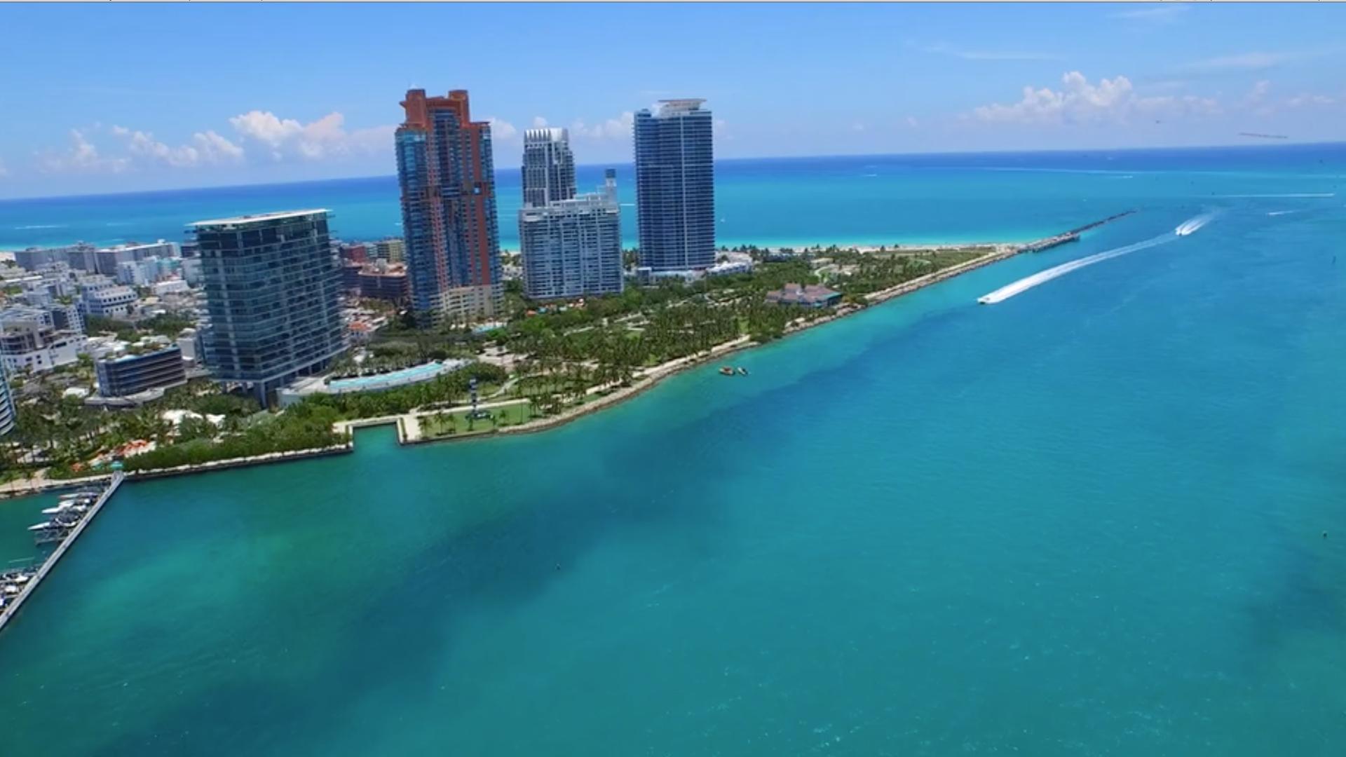 ParkMobile USA, Inc. Partners with Miami Beach Parking to ...