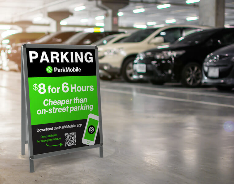 What Consumers Want When It Comes to Parking 1