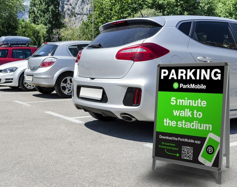 What Consumers Want When It Comes to Parking