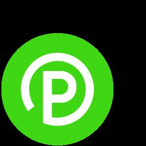ParkMobile Logo-Bug