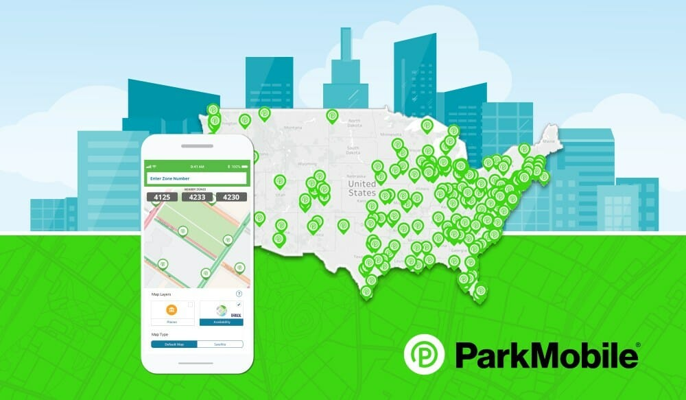ParkMobile Finishes Strong Q1