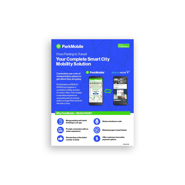 ParkMobile: Your Complete Smart City Mobility Solution | ParkMobile