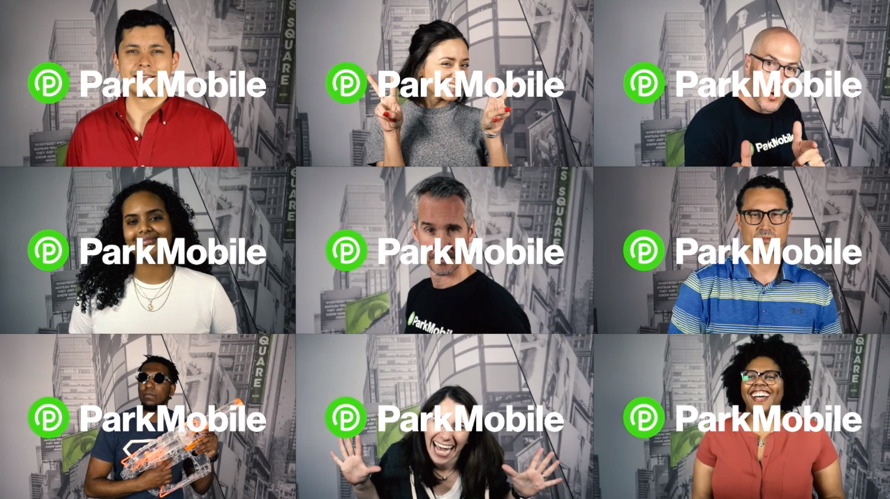 ParkMobile Culture Video