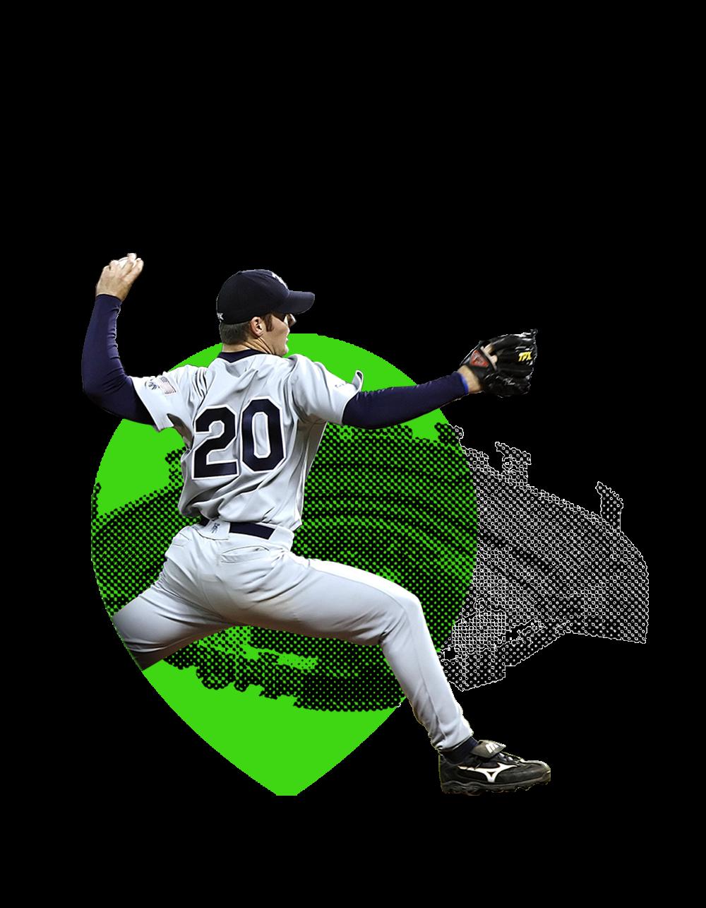 Reserve Baseball Parking - MLB Season