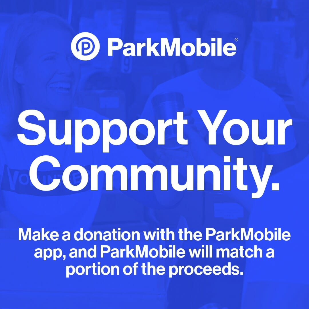Supporting Our Hospitality Community I ParkMobile Cares