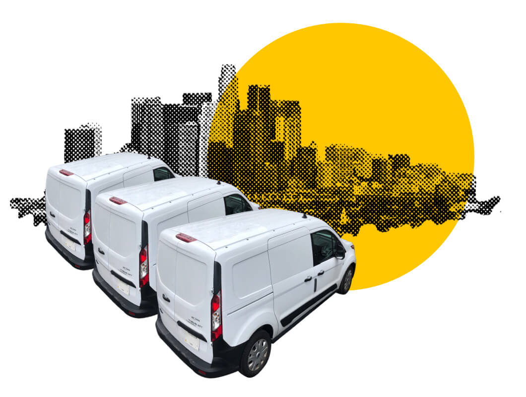 Track Fleet Parking - ParkMobile