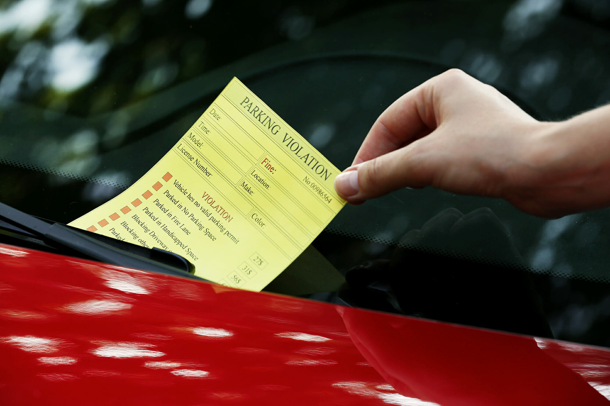 Tips and Tricks on How to Best Handle a Parking Ticket - ParkMobile