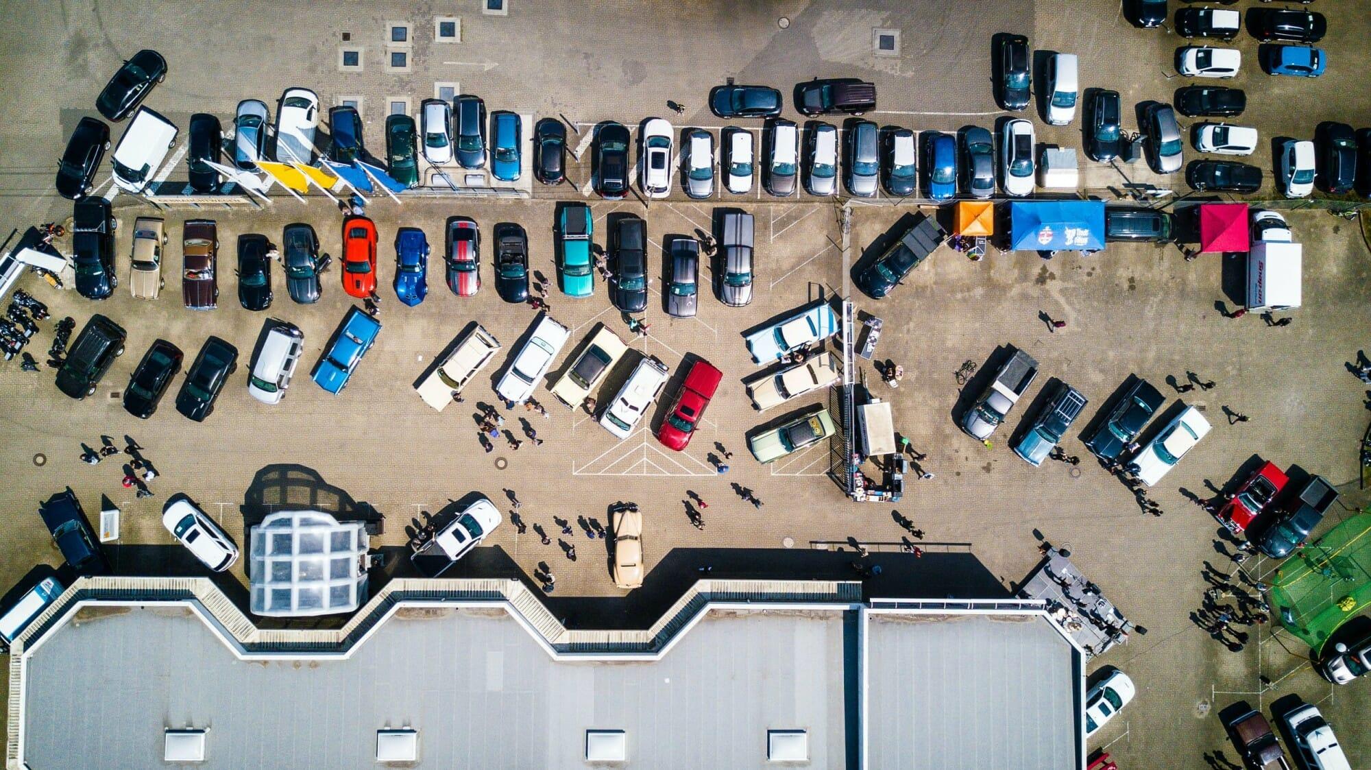 5 Essential City Parking Tips - ParkMobile