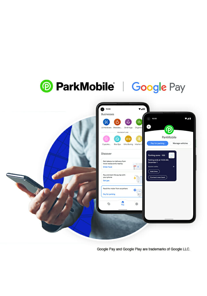 Google Pay Integration 1