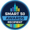 Smart 50 Awards - ParkMobile