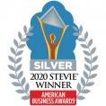 2020 Stevie Winner Silver - ParkMobile