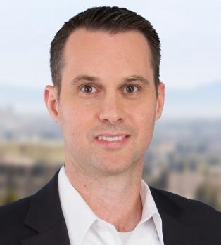 Chris Huff - ParkMobile