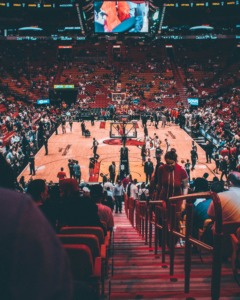 FTX Arena (American Airlines Arena) Parking Tips | ParkMobile