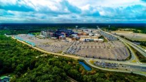 Gillette Stadium Parking Tips & Guide ParkMobile