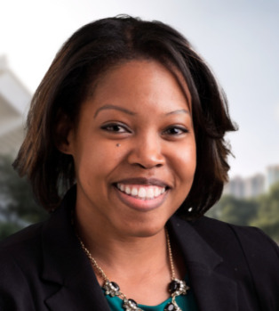 ParkMobile Hires Keisha Franklin as SVP of People