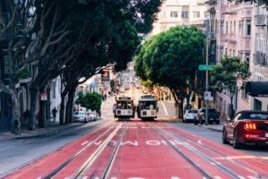 San Francisco: Parking Tips